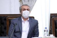 تاکید وزیر صمت بر الزام سیمانی ها به ثبت معاملات در سامانه افق