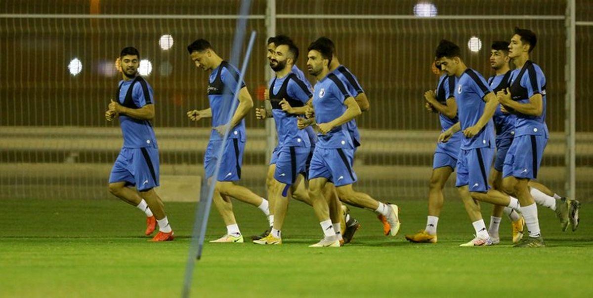 حمله تند یک پیشکسوت به بازیکنان استقلال