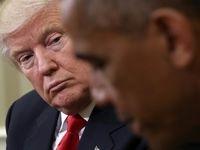 رویترز: ترامپ میراث اوباما را بر باد میدهد