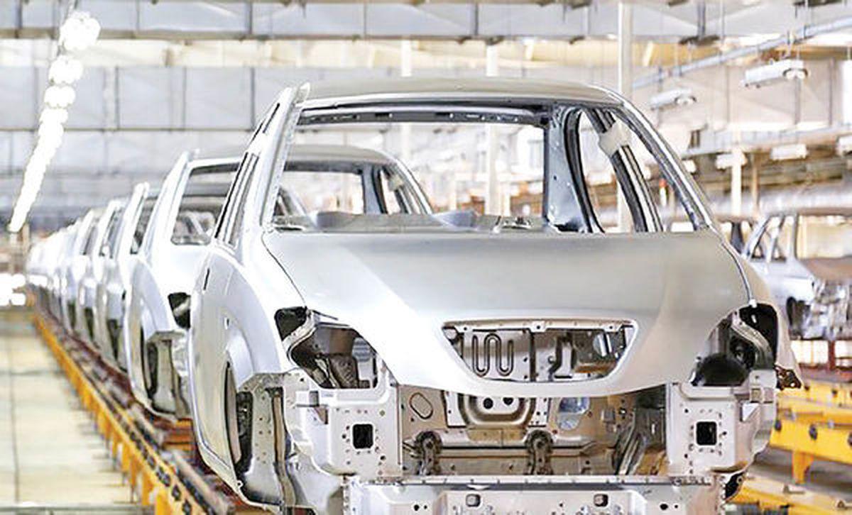 ۷۸۱۲ دستگاه خودروی ایران خودرو تجاری نشد