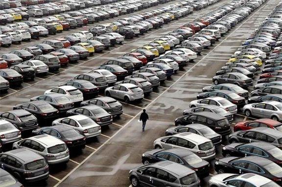 حداقل قیمت خودروهای وارداتی به بالای ۲۰۰ میلیون تومان رسید