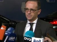 آلمان: توافق هستهای با ایران برای امنیت ما در اروپا مهم است
