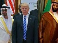 امارات هم تسلیم مطالبات نفتی ترامپ شد