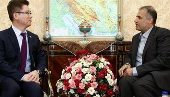 کره جنوبی به خرید نفت از ایران ادامه میدهد