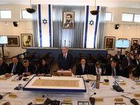 نتانیاهو: آماده مقابله با تهدید ایران هستیم