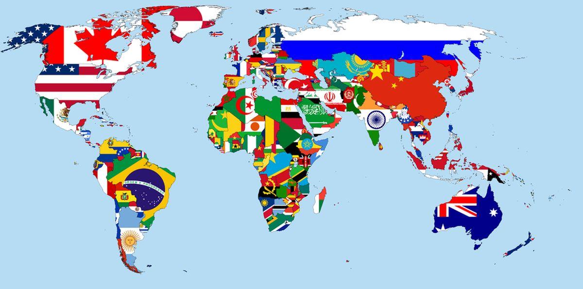 استمرار نابرابریها با وجود رشد ثروت جهانی