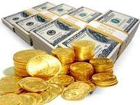 عقب نشینی دلار در آخرین روز معاملات هفته