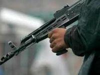 هلاکت شرور مسلح در سیستان و بلوچستان