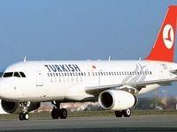 چهار ساعت اتفاقات مشکوک در پرواز استانبول-تهران!
