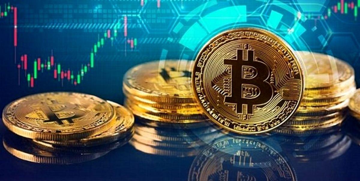 ارزش بازار رمزارزها از ۱.۴تریلیون دلار عبور کرد