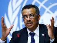 سازمان جهانی بهداشت: توقف کامل شیوع کرونا فقط با واکسن ممکن است