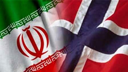 ایران و نروژ تفاهمنامه نفتی امضا کردند