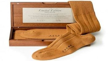 جوراب در آستانه روز پدر چند شد؟