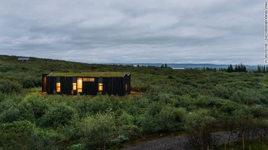BHM Vacation Rental Cottages_ Iceland