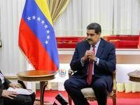 ونزوئلا به اتحاد استراتژیک با ایران ادامه میدهد