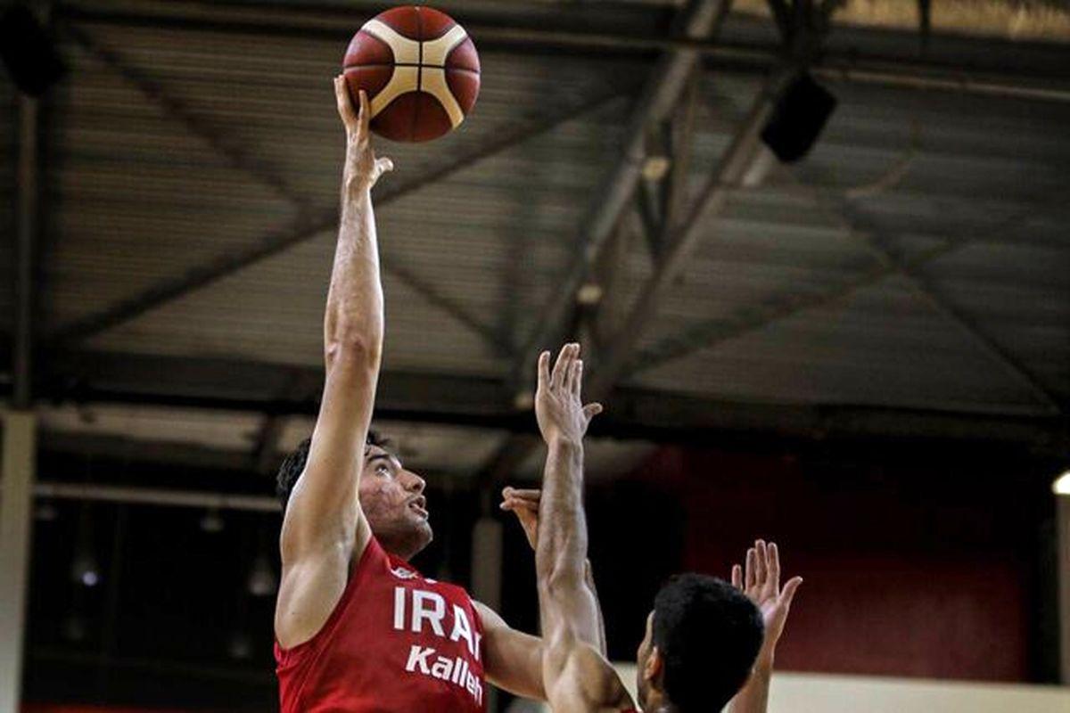 بسکتبال ناشنوایان به المپیک برزیل اعزام نمی شود