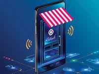 آمادگی بانک ایران زمین برای ارائه خدمات الکترونیک