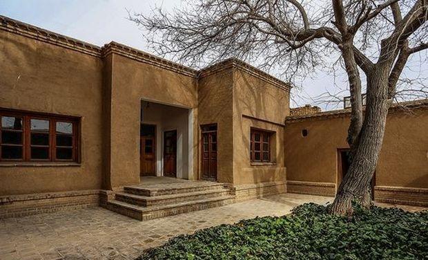 خانه پدری امام خمینی