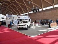 گزارش تصویری اقتصادآنلاین از نمایشگاه خودرو تهران(1)