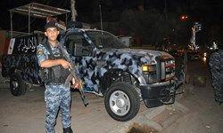 انفجار شدید در بغداد
