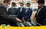 بومیسازی سیستمهای تغذیه و باتریهای سایتهای۵G با حمایت ایرانسل