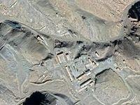 نتانیاهو باز هم تصاویر هوایی رو کرد