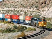 مدت زمان حمل نقل ایران به چین