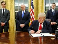 مهلت تعلیق فرمان ترامپ امروز به پایان میرسد