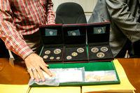 افزایش ۱۸ هزار تومانی قیمت پایه سکه حراجی