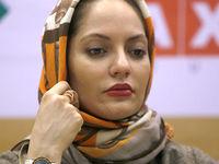 درخواست مهناز افشار از قوه قضائیه +عکس