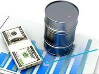 قیمت نفت ثابت میماند