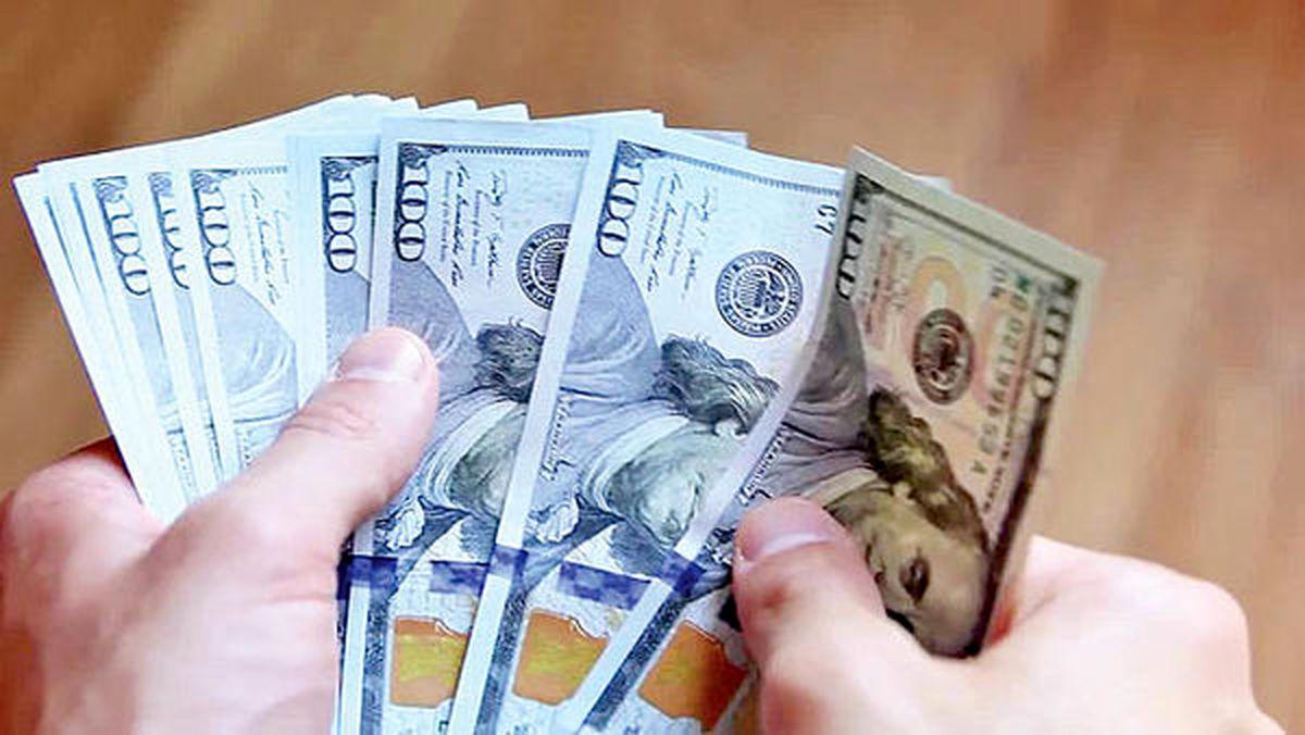 دلار در صرافیها ارزانتر شد/ نرخ بازار آزاد به ۲۶هزار تومان رسید