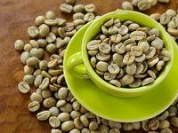 معجزه قهوه سبز برای کاهش قند و فشار خون