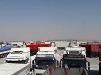 افزایش فعالیت مرز تجاری مهران به ۴روز در هفته