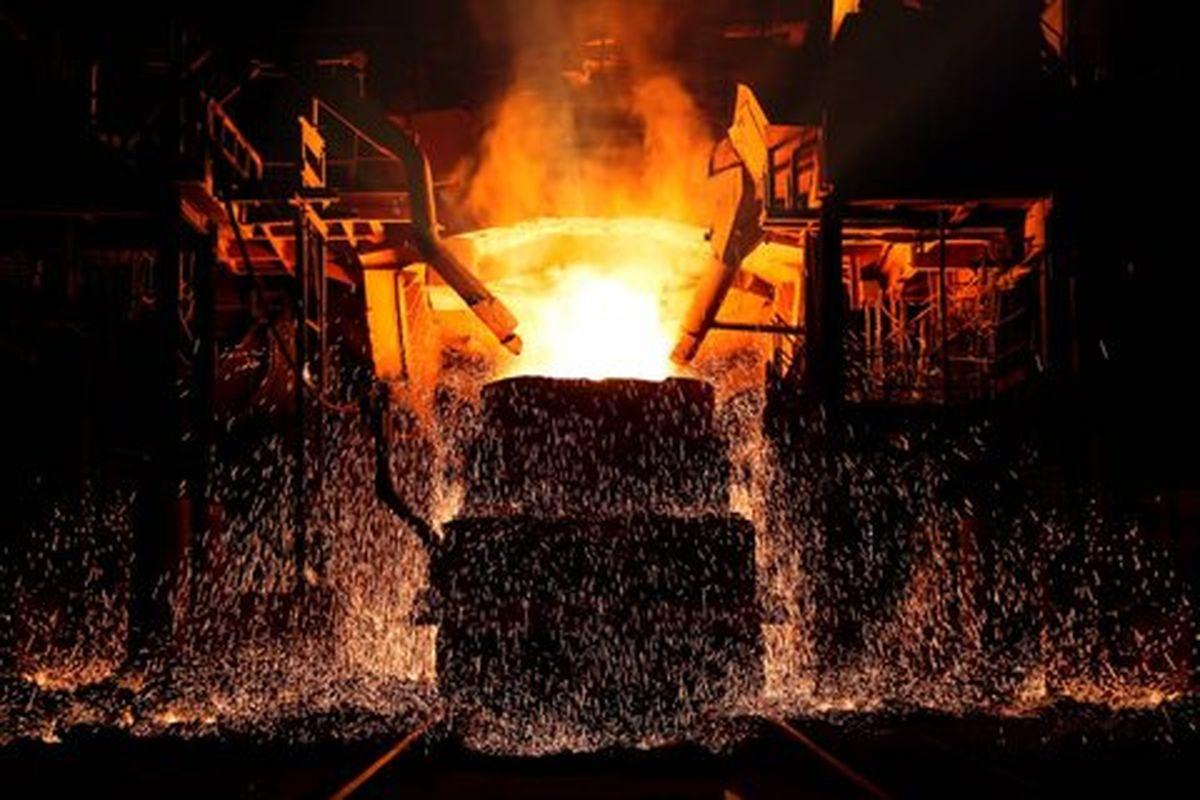 ویژه سهامداران فولاد مبارکه (۱۷فروردین)/ افت ۰.۵درصدی فولاد با معاملاتی ۷۰میلیاردی