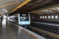 ریزش مرگبار آوار در کارگاه مترو