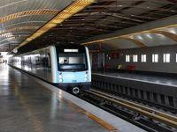 جزئیات حادثه مرگبار در ایستگاه متروی توحید