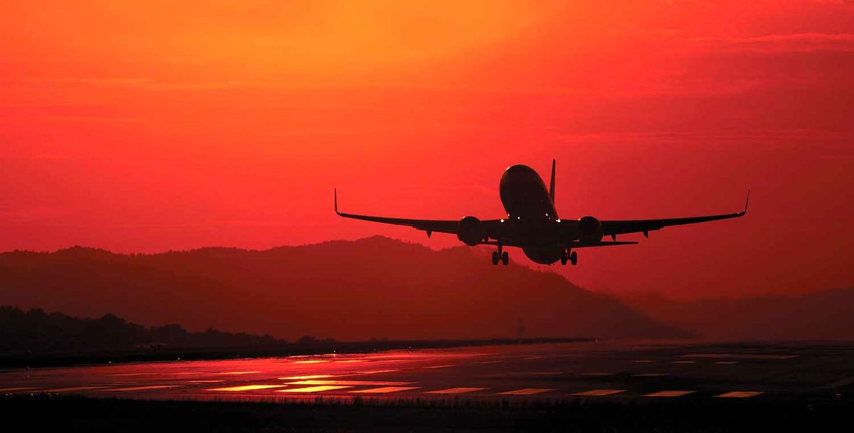 مسافران ایرانی، زمینگیر پروازهایخارجی