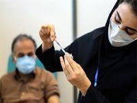 افراد واکسینه شده ناقل کرونا هستند؟