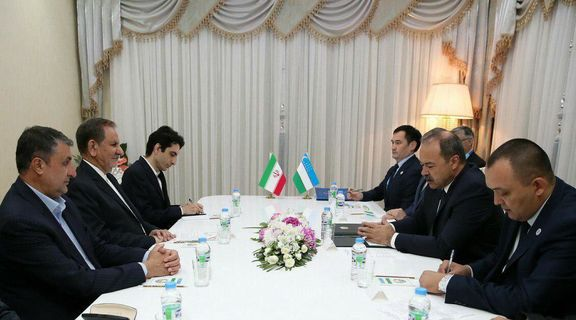 ایران آماده امضاء سند جامع همکاریهای حملونقل با ازبکستان است/ اقتصاد ایران و ازبکستان میتوانند مکمل یکدیگر باشند