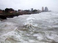 طوفان دلتا فعالیتهای پالایشگاهی در آمریکا را مختل کرد