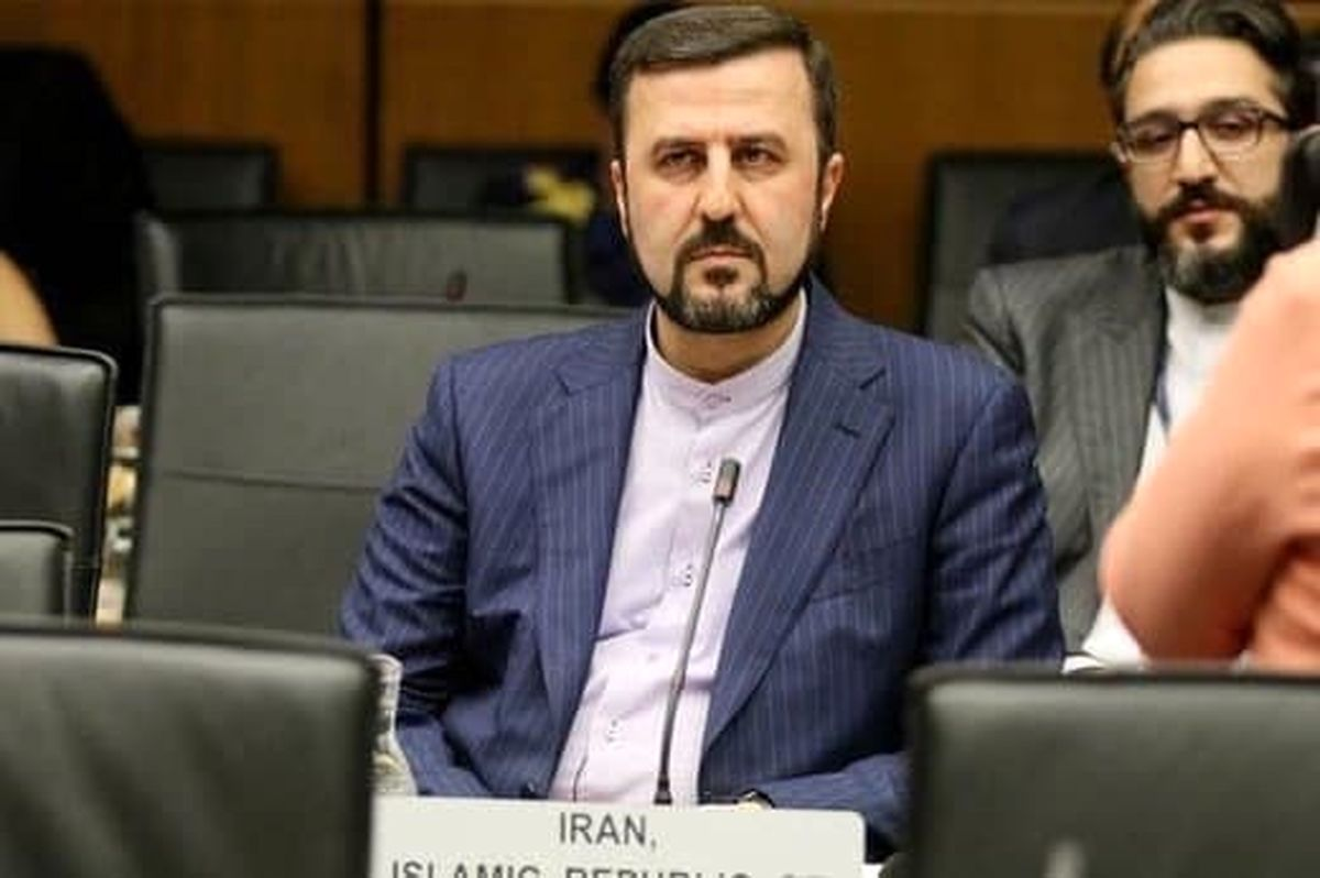 ایران هیچ محدودیتی را در تولید و صادرات نفت خود نمی پذیرد