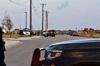 تیراندازی در هاوایی منجر به کشته شدن دو افسر پلیس شد
