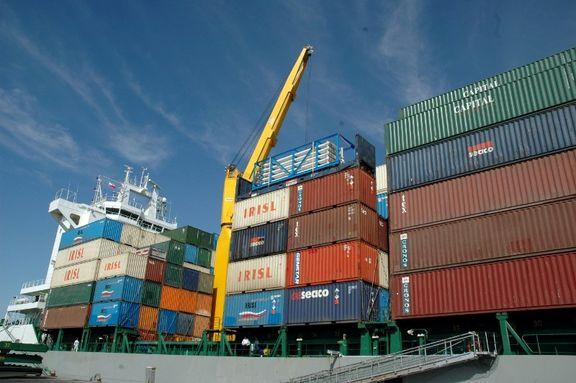 ۵۰۰ میلیون دلار؛ صادرات ایران به آلمان