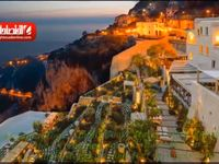 زیباترین هتل های اروپا کدامند؟ +فیلم