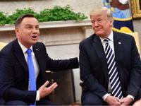 باج آمریکا به لهستان برای کاهش سطح روابط با ایران