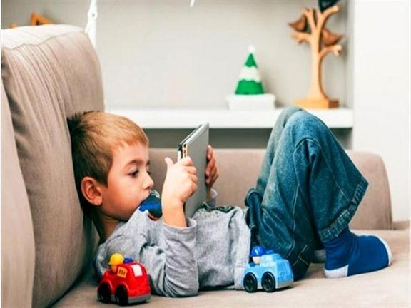 خطر قرنطینه برای کودکان