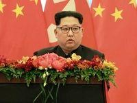 کره شمالی: ترامپ به استفاده از زبان تهدید پایان دهد