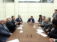 ایران برای گسترش روابط با مالزی آماده است