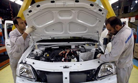 «خودرو» در صدد افزایش سرمایه/ رشد قیمت ناشی از افزایش تقاضا